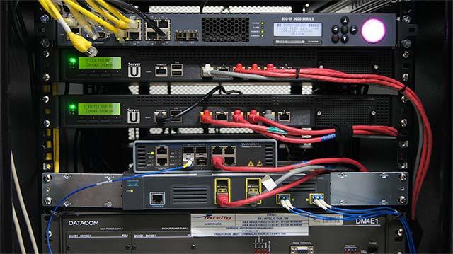 Cisco Datacenter Convex