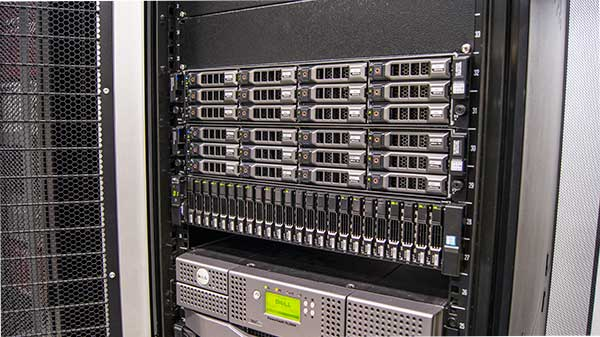 Storage Convex Datacenter