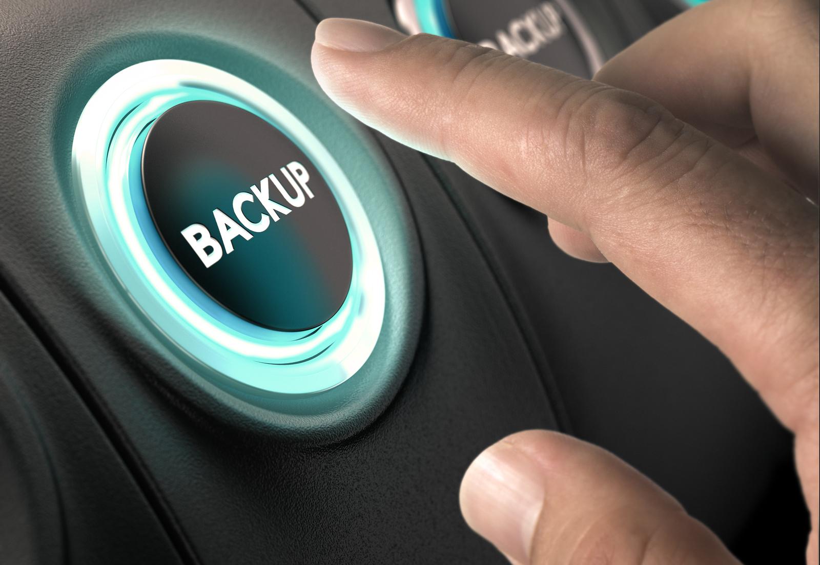 Qual diferença de Backup Online e físico?