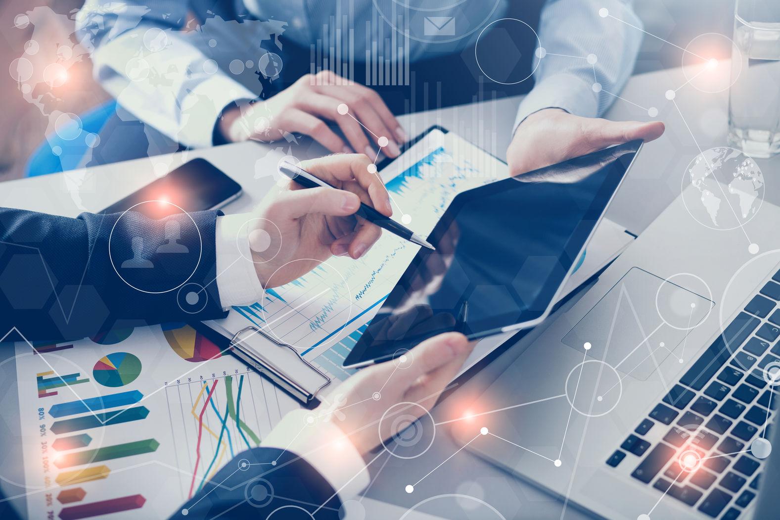 Cloud Computing e seus benefícios financeiros