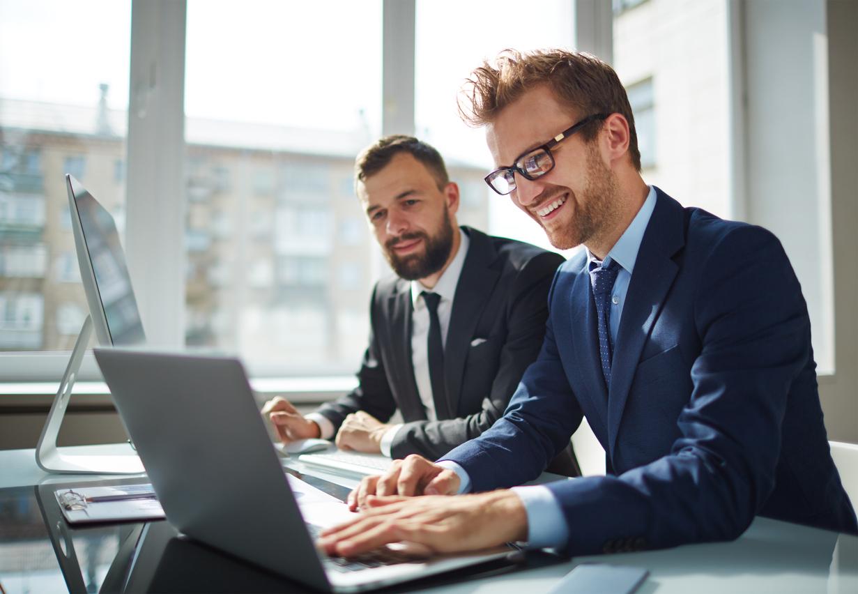 Flexibilidade que só o Cloud Computing pode oferecer para sua empresa