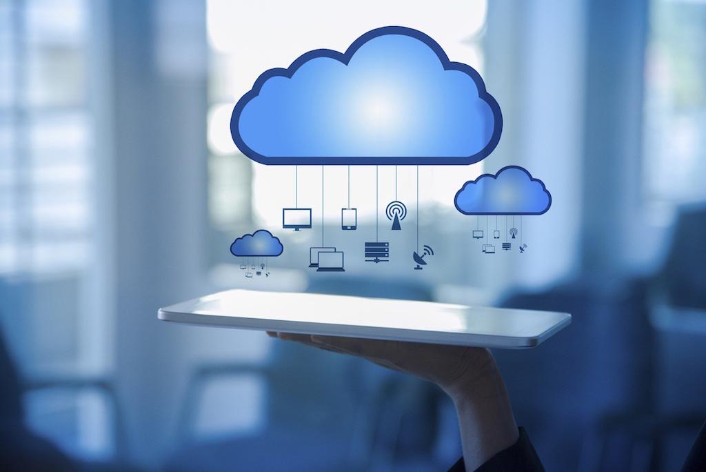 Nuvem corporativa: como funciona o armazenamento em nuvem