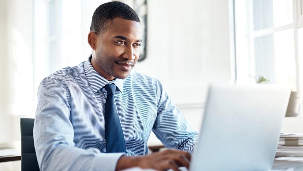 Reserva de domínio: O registro de sua empresa na internet