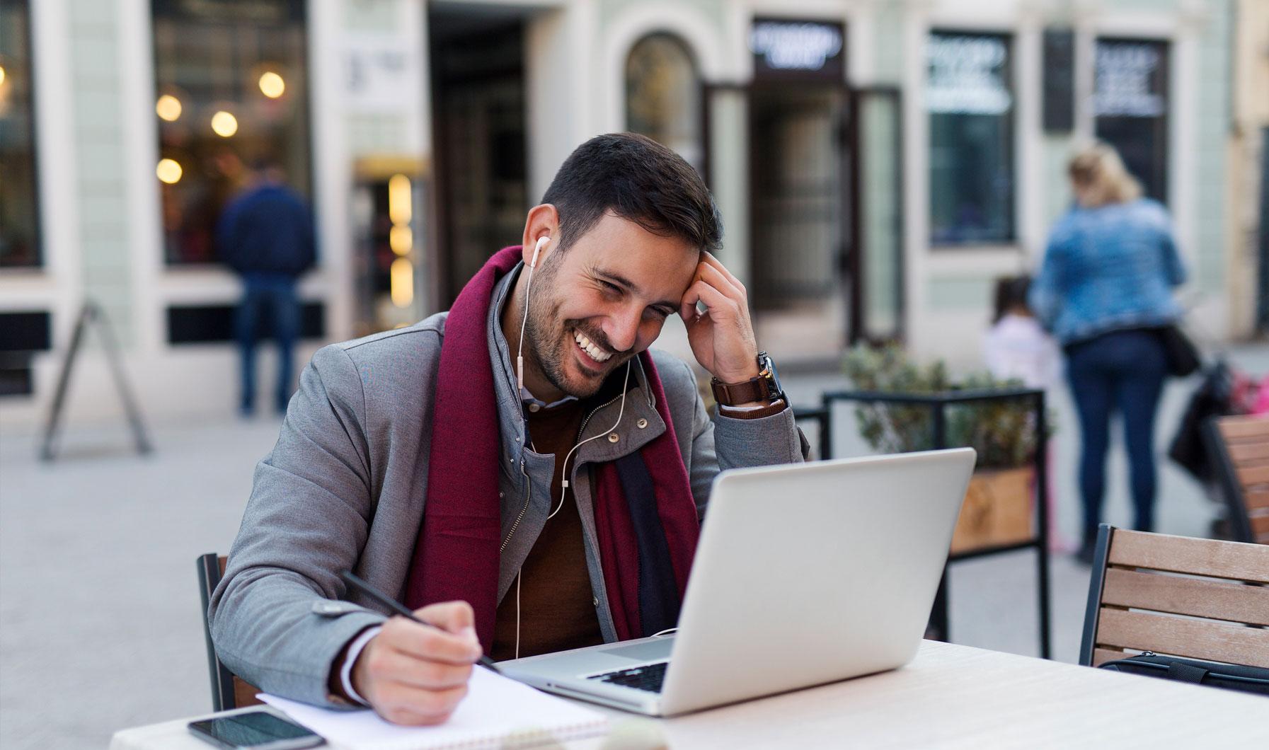 Saiba o que você precisa analisar antes de contratar uma internet dedicada