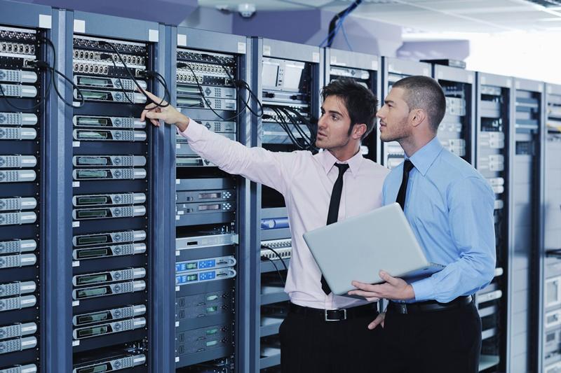 A relação entre data center e tecnologia sustentável