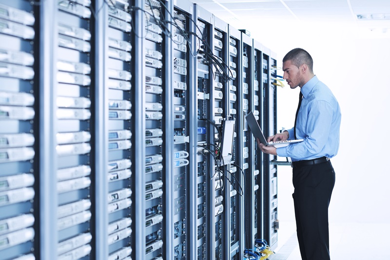 Como a Convex garante a robustez do seu data center?