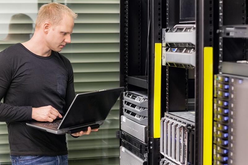 6 itens indispensáveis para escolher um data center seguro
